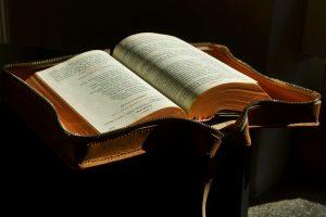 Rekolekcje biblijne z indywidualnym prowadzeniem