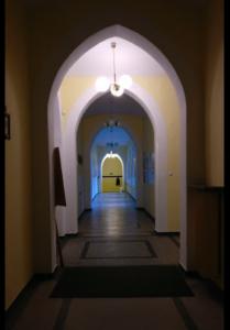 Rekolekcje dla absolwentów Wydz. Teologii UAM w Poznaniu